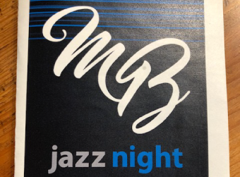 Mark Bettcher Jazz Night