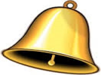 Bell Ringing Ceremony Tuesday, August 13 at 8:20 a.m.