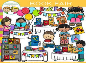 Follett Book Fair April 23 - April 29