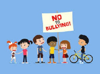 Bullying Prevention Week  October 5 - October 9