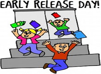 Early Release - Friday, December 11 at 11:45 a.m.