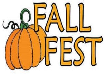 Fall Fest - Friday, October 25, 2019 from 5:30 pm - 7 pm
