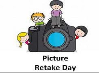 Picture Retakes - Monday, April 12