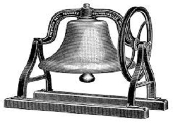 End of the Year Bell Ringing Ceremony Friday, May 24