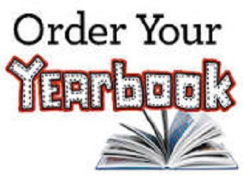 DHES Yearbook Orders Due May 10th