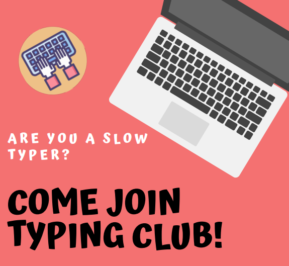 Join Typing Club