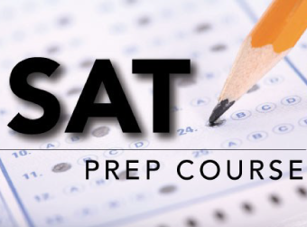 SAT Prep Class  Click here for more info