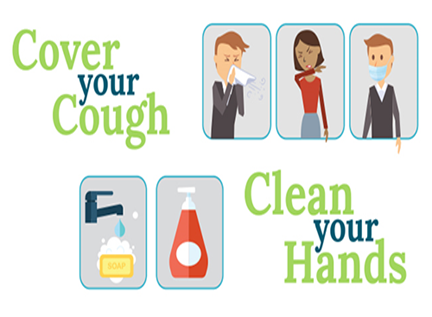Cold and Flu Season Reminders and Tips