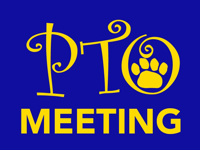 List of PTO Meetings