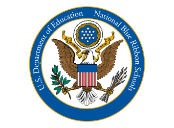 Eastview is named a 2019 National Blue Ribbon School!