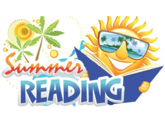 Don't Take A Vacation From Vocabulary - Summer Reading Info