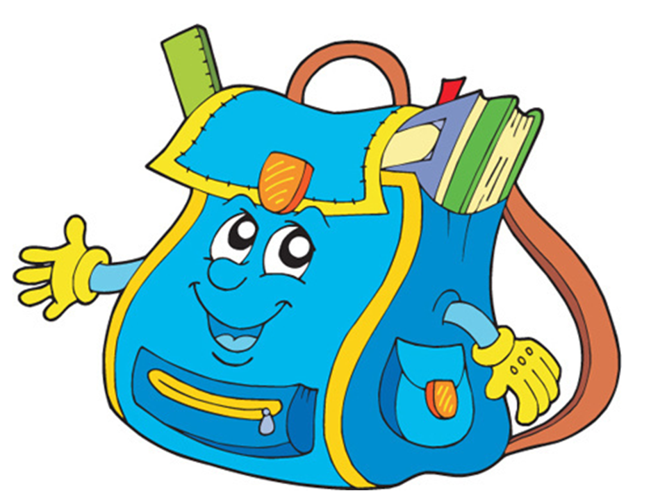 Please continue to check the Virtual backpack for updates and information