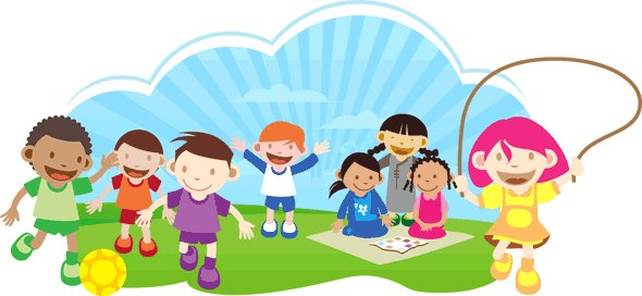 NISRA Summer Day Camp 6/5, 6/10-6/13, 6/17-6/20, & 6/24-6/27