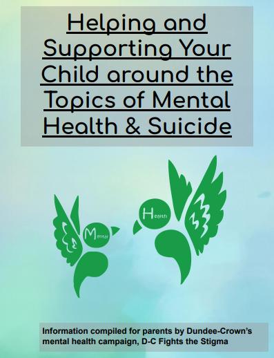 Suicide Booklet