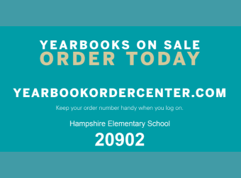 Yearbooks Now on Sale!