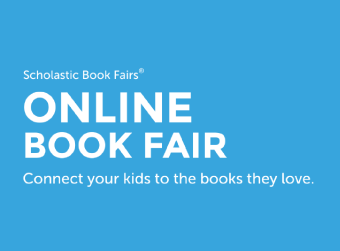 Online Book Fair is Coming