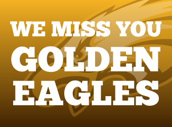 Click Here To See - We Miss You Golden Eagle Video