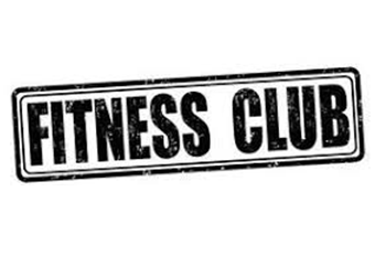 Fitness Club Dates- Club meets from 7:10am to 7:40am