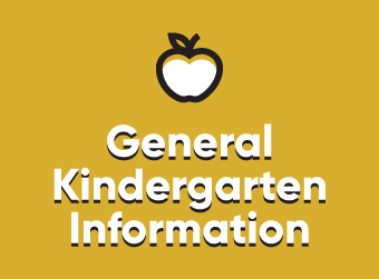 Incoming Kindergarten Information