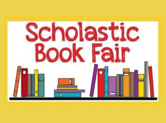 MEADOWDALE ELEMENTARY SCHOOL BOOK FAIR                      April 7-14th