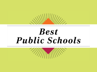 The Best Public Schools in the Suburbs
