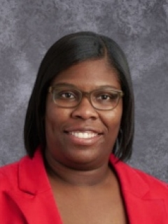 Dr. Martina Smith - Principal