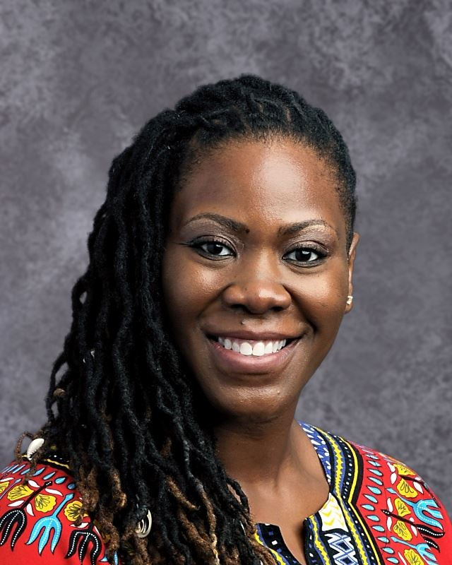 Markenya Williams - Assistant Principal