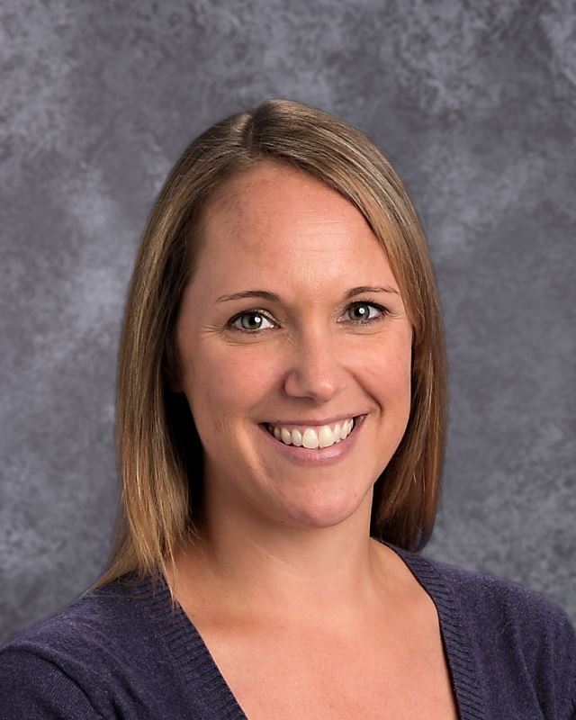Shannon Jamrozy - Assistant Principal