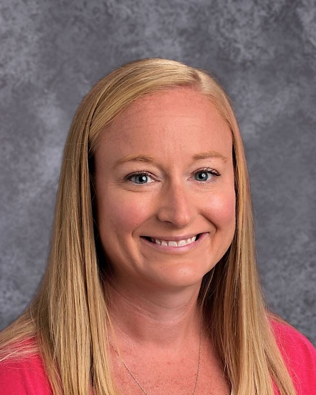 Kari Waller - Math/Science Divisional