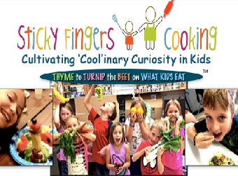 Sticky Fingers Cooking Class Coming to Parkview!