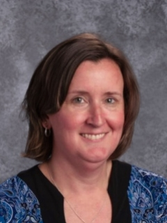 Sarah Anderson-Wolf - Assistant Principal - Middle School