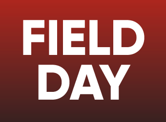 SHES Field Day 5/10/18