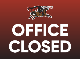 SHES Office Closed June 14, 19, 21, 28