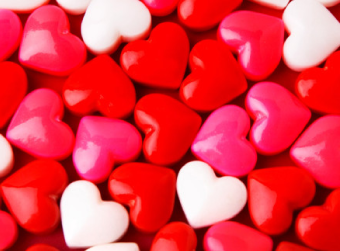 February 14th- Valentine Classroom Parties/Early Release