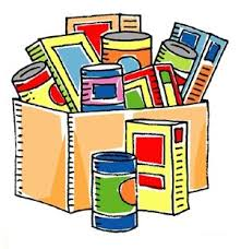 SHES Food Drive 1/15-1/25