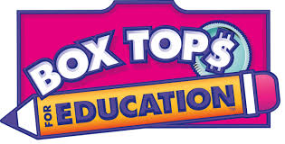 GDW Collects Box Tops for Education