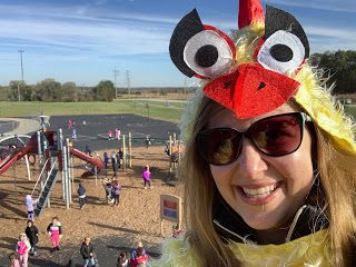 PTO Walk-A-Thon Exceeds Fundraising Goal