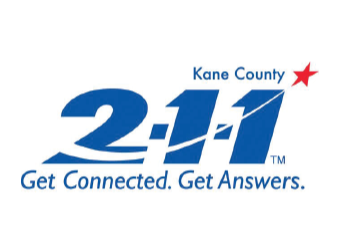 Kane County 211 Service Connects to Human Services in Kane County