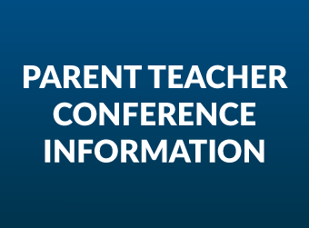 Parent Teacher Conference Scheduling Information