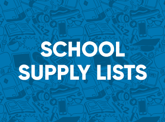 Updated 2020-2021 School Supply Lists