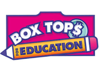 Box Tops For Education Updates