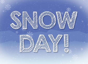 Snow Day - Gary D. Wright Elementary School Will Be Closed On Monday, November 26, 2018