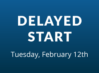 District 300 to Implement Delayed Start on February 12th