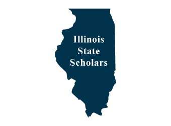 Dundee-Crown Seniors Named Illinois State Scholars
