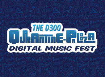 D300 Students: Submit a Video Performance of a Song as Part of D300 Digital Music Fest
