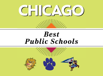 "Chicago Magazine Names Three D300 Schools as ""Best Public Schools"""