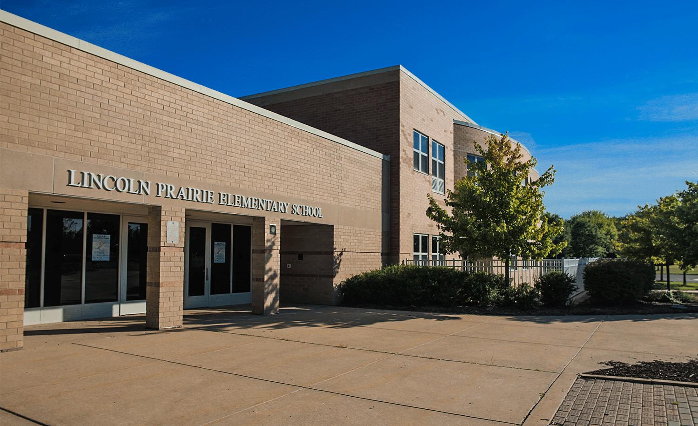 b0b2b7db2ae Lincoln Prairie Elementary School   Homepage